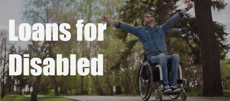 Payday Loans for Disability