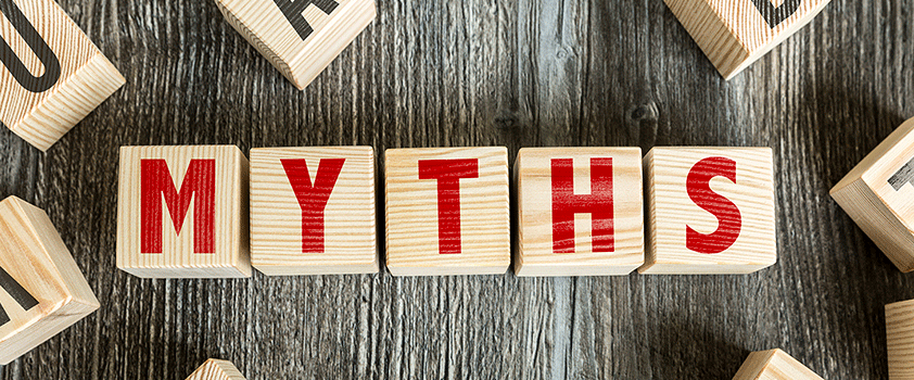 Payday Loans myth